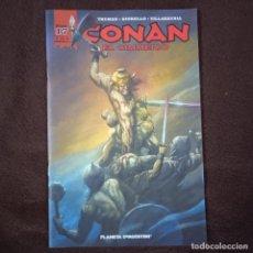 Cómics: CONAN EL CIMMERIO 17-PLANETA. Lote 241554455