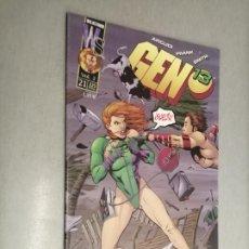 Comics : GEN 13 VOL. 2 Nº 21 / IMAGE - PLANETA. Lote 242274825