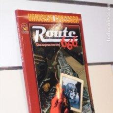 Fumetti: UNIVERSO CROSSGEN ROUTE 666 UNA SORPRESA TRAS OTRA - PLANETA OFERTA. Lote 242377405