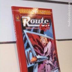 Fumetti: UNIVERSO CROSSGEN ROUTE 666 EL DIABLO ENTRE NOSOTROS - PLANETA OFERTA. Lote 242377635