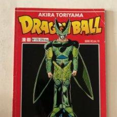 Cómics: DRAGON BALL Nº172 - SERIE ROJA/19 - PLANETA - AGOSTINI COMICS. Lote 242494730