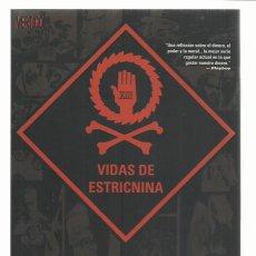 Cómics: 100 BALAS: VIDAS DE ESTRICNINA, 2006, PLANETA DEAGOSTINI, BUEN ESTADO. Lote 242986185