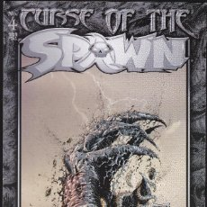 Cómics: CURSE OF THE SPAWN - Nº 4 DE 29 - IMAGE - WORLD COMICS - PLANETA DEAGOSTINI -. Lote 243488745
