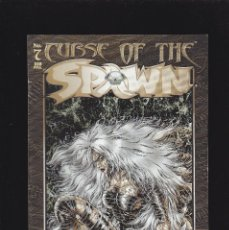 Cómics: CURSE OF THE SPAWN - Nº 7 DE 29 - IMAGE - WORLD COMICS - PLANETA DEAGOSTINI -. Lote 243491680