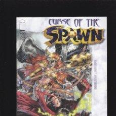 Cómics: CURSE OF THE SPAWN - Nº 10 DE 29 - IMAGE - WORLD COMICS - PLANETA DEAGOSTINI -. Lote 243491960