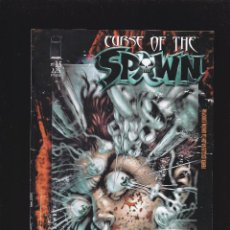 Cómics: CURSE OF THE SPAWN - Nº 13 DE 29 - IMAGE - WORLD COMICS - PLANETA DEAGOSTINI -2-. Lote 243492530
