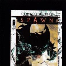 Cómics: CURSE OF THE SPAWN - Nº 24 DE 29 - IMAGE - WORLD COMICS - PLANETA DEAGOSTIN-2-. Lote 243584300