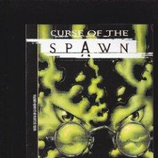 Cómics: CURSE OF THE SPAWN - Nº 25 DE 29 - IMAGE - WORLD COMICS - PLANETA DEAGOSTIN-. Lote 243584455