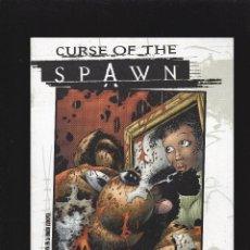 Cómics: CURSE OF THE SPAWN - Nº 27 DE 29 - IMAGE - WORLD COMICS - PLANETA DEAGOSTIN-. Lote 243584820