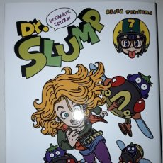 Cómics: DR. SLUMP 7 ULTIMATE EDITION - AKIRA TORIYAMA - ARALE - PLANETA - MANGA. Lote 243833510