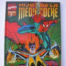Cómics: HIJOS DE LA MEDIANOCHE - Nº 3 - MARVEL COMICS - FORUM - PLANETA DE AGOSTINI - AÑO 1995.. Lote 243838235