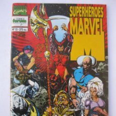 Cómics: SUPERHEROES MARVEL - Nº 15 - MARVEL COMICS - FORUM - PLANETA DE AGOSTINI - AÑO 1995.. Lote 243838725