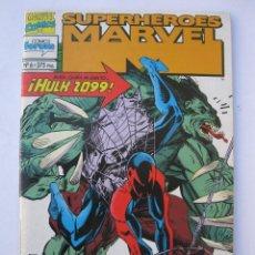 Cómics: SUPERHEROES MARVEL - Nº 6 - MARVEL COMICS - FORUM - PLANETA DE AGOSTINI - AÑO 1994.. Lote 243839390