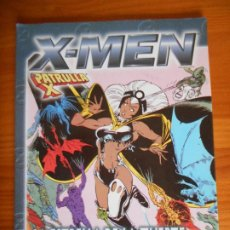 Cómics: X-MEN COLECCIONABLE - Nº 2 - LA PATRULLA X - MARVEL - PLANETA (A). Lote 243886710