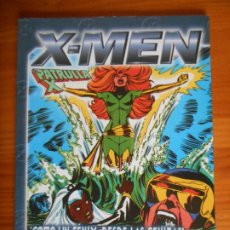 Cómics: X-MEN COLECCIONABLE - Nº 3 - LA PATRULLA X - MARVEL - PLANETA (A). Lote 243887015