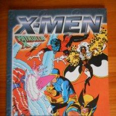 Cómics: X-MEN COLECCIONABLE - Nº 4 - LA PATRULLA X - MARVEL - PLANETA (A). Lote 243887365