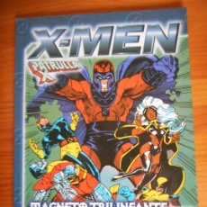 Cómics: X-MEN COLECCIONABLE - Nº 5 - LA PATRULLA X - MARVEL - PLANETA (A). Lote 243887760