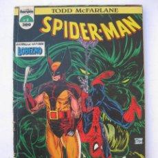 Cómics: SPIDER-MAN - Nº 5 - TODD MCFARLANE - FORUM - PLANETA DE AGOSTINI - AÑO 1991.. Lote 244027195