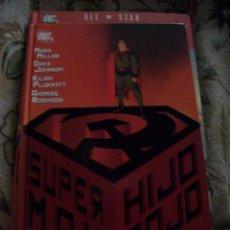 Cómics: SUPERMAN . GREEN LANTERN. Lote 243979800