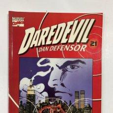 Cómics: DAREDEVIL. DAN DEFENSOR. Nº 21 - APOCALIPSIS. PLANETA DEAGOSTINI. MARVEL COMICS. Lote 244519905