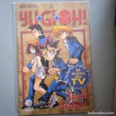 Cómics: YU-GI-OH! 10-PLANETA. Lote 244540310