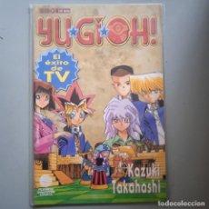 Cómics: YU-GI-OH! 21-PLANETA. Lote 244540350