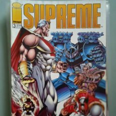 Cómics: SUPREME 3. Lote 244548040