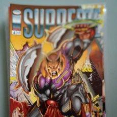 Cómics: SUPREME 4-PLANETA. Lote 244548130
