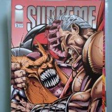 Cómics: SUPREME 5-PLANETA. Lote 244548190
