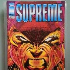 Cómics: SUPREME 6-PLANETA. Lote 244548355