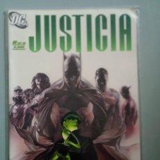 Cómics: JUSTICIA 2-PLANETA. Lote 244580295