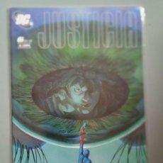 Cómics: JUSTICIA 6-ALEX ROSS-PLANETA. Lote 244580645