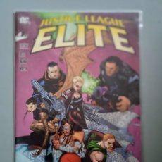 Cómics: JUSTICE LEAGUE ELITE 1-PLANETA. Lote 244581245