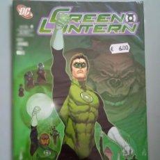 Cómics: GREEN LANTERN 1-PLANETA. Lote 244581580