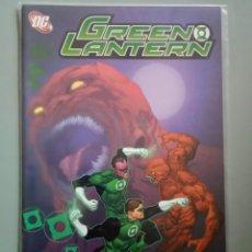 Cómics: GREEN LANTERN 3-PLANETA. Lote 244581900