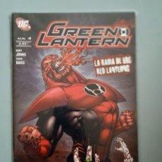 Cómics: GREEN LANTERN 4-PLANETA. Lote 244582035