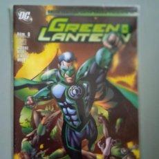 Cómics: GREEN LANTERN 6-PLANETA. Lote 244582110