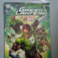 Cómics: GREEN LANTERN 8-PLANETA. Lote 244582445