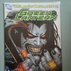 Cómics: GREEN LANTERN 14-PLANETA. Lote 244585060