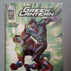 Cómics: GREEN LANTERN ESPECIAL 2-PLANETA. Lote 244588610