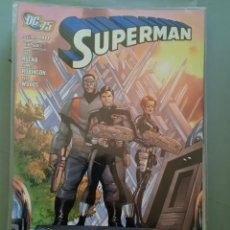Fumetti: SUPERMAN 40-PLANETA. Lote 244720695