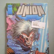 Cómics: UNION COMPLETA-PLANETA. Lote 245183040