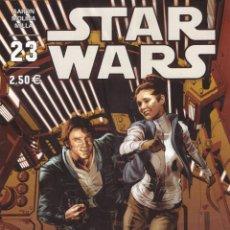 Cómics: COMIC STAR WARS, Nº 23 - PLANETA COMIC. Lote 245727950