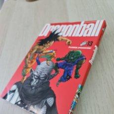 Cómics: EXCELENTE ESTADO ULTIMATE EDITION DRAGON BALL 13 COMICS EDICION 2006 PLANERA DEAGOSTINI. Lote 247332025