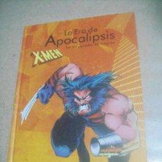 Cómics: LA ERA DE APOCALIPSIS /X-MEN Nº 1 - ED. PLANETA. Lote 247778250