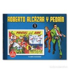 Cómics: ROBERTO ALCÁZAR Y PEDRÍN 1. Lote 247926355