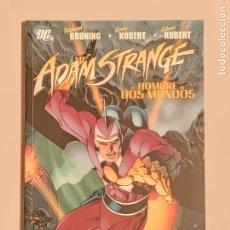Comics: ADAM STRANGE EL HOMBRE DE DOS MUNDOS PLANETA. Lote 248183855