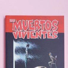 Cómics: COMIC-LOS MUERTOS VIVIENTES-DE SUSURROS A CHILLIDOS-2005-PLANETA COMIC-NUEVO-COLECCIONISTAS. Lote 249012770