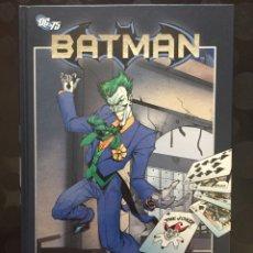 Fumetti: BATMAN LA COLECCIÓN DC 75 N.43 HARLEY QUINN ( 2010/2011 ). Lote 251652525