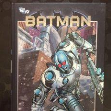 Fumetti: BATMAN LA COLECCIÓN DC 75 N.42 GUERRA TERRITORIAL ( 2010/2011 ). Lote 251653125